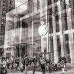 AppleStoreのiPhoneバッテリー交換時間は3時間
