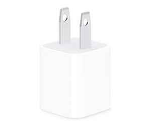 Apple USB 電源アダプタ